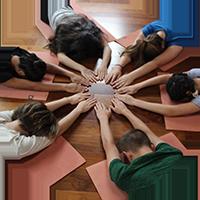 5 Keys for Teaching Teen Yoga