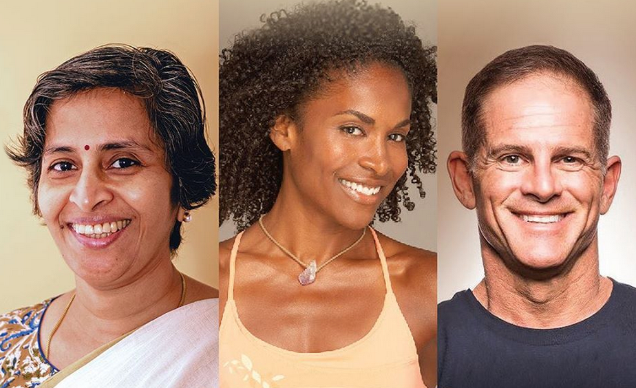 Yoga Alliance Welcomes Three New Members to Its Volunteer Board of Directors