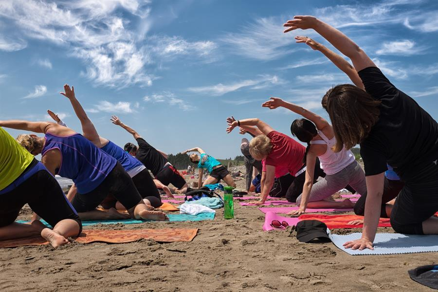Happy Fit Beach Day 2014-23