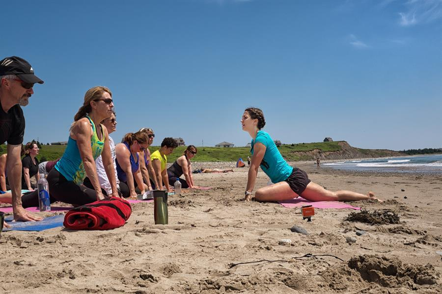 Happy Fit Beach Day 2014-26