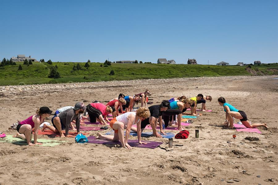 Happy Fit Beach Day 2014-28