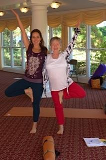 Yoga Indulgence Retreat Nov. 13