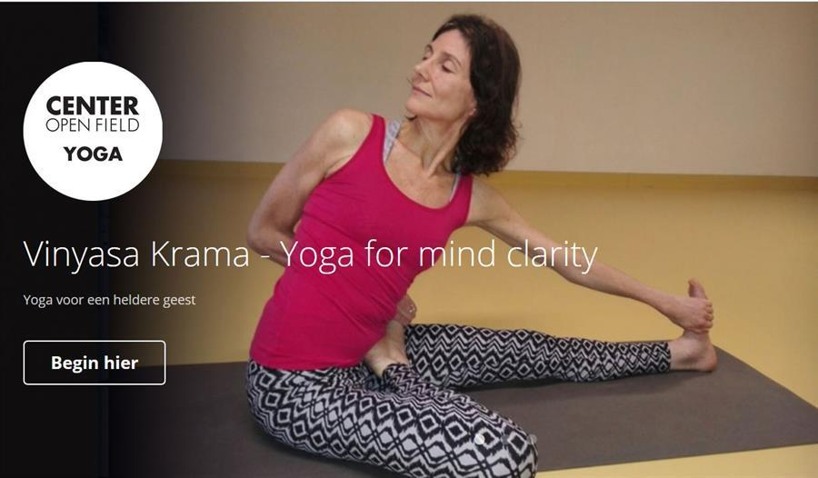 Yoga for mind clarity