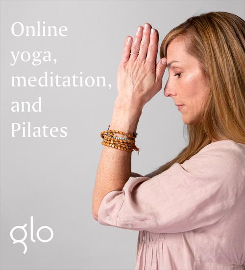 YogaGlo | Yoga Alliance Member Perk | Yoga Alliance