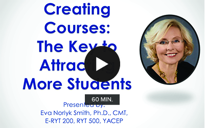 Creating Courses: The Key to Attracting More Students