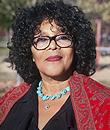 Maya Breuer headshot