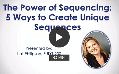 The Power of Sequencing: 5 Ways to Create Unique Sequences