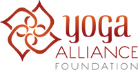 Yoga Alliance Foundation logo