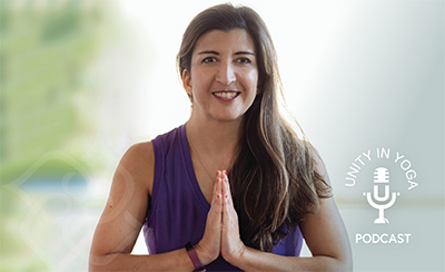 Susanna Barkataki: Healing the Separation Within Ourselves and Others