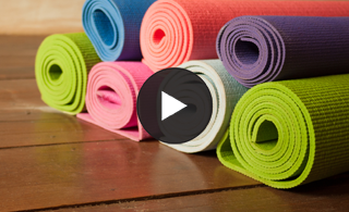 Creating an Inclusive Culture in Yoga Class