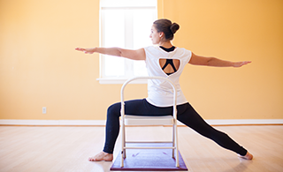 Create Balance in Your Joints: Flexibility or Stability