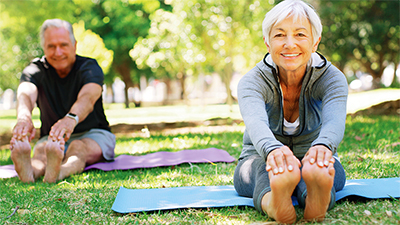 CE Workshop | Teaching Yoga for Older Adults, Part 2
