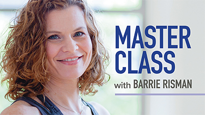 Master Class | Anchor into Your Steady Center for Lasting Resilience and Inspiration