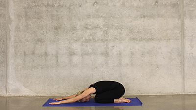 CE Workshop | How to Keep Yoga Simple in High-Stress Environments