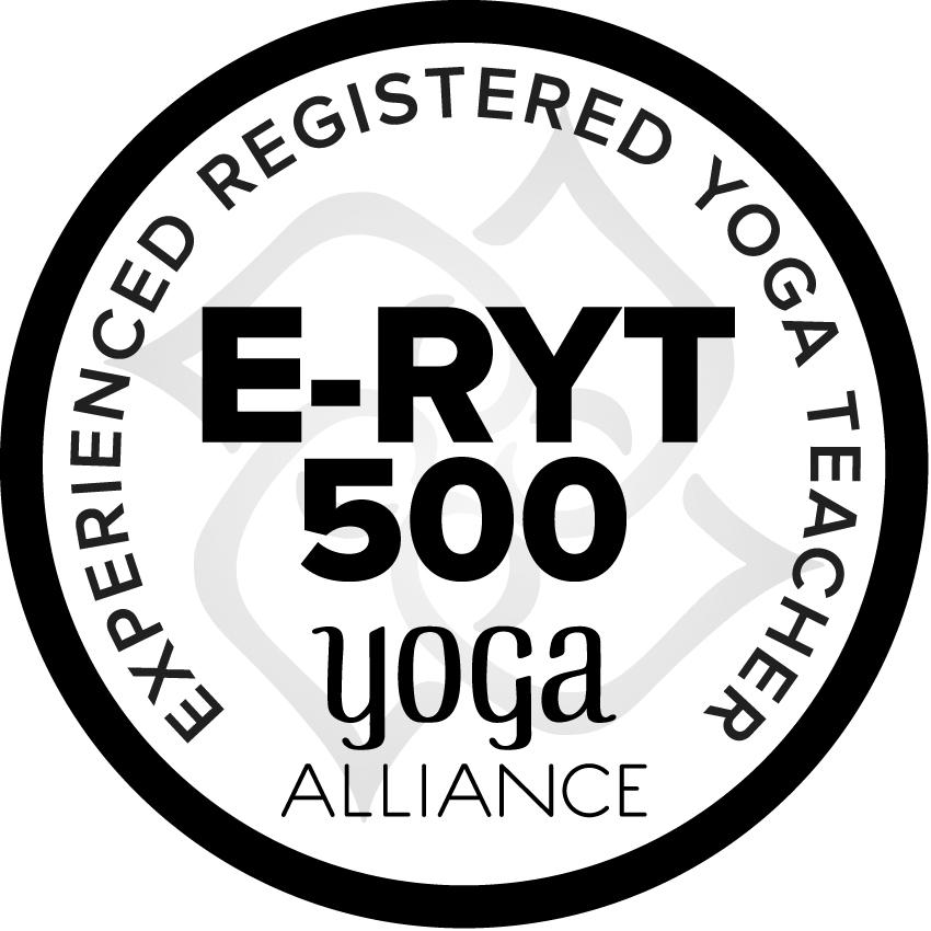 Experienced Registered Yoga Teacher 500
