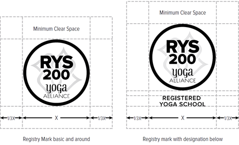 Registry Marks Usage Guide Yoga Alliance