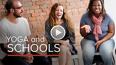 Yoga and Schools